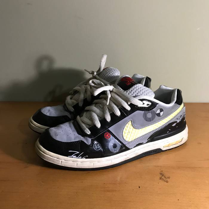 fc1521f0ccc1 Nike Nike Sb P Rod x futura Size 10 - Low-Top Sneakers for Sale ...