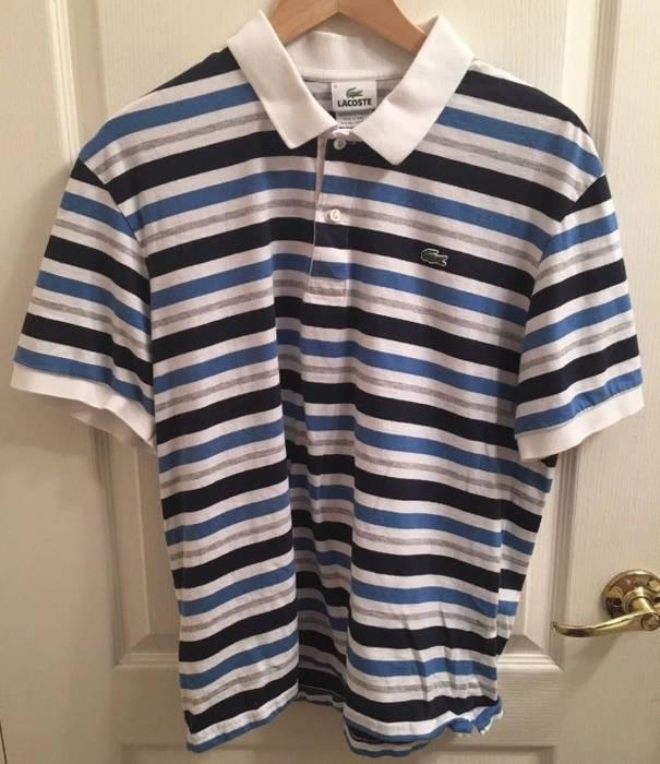 c421edb04b43 Lacoste Men s Lacoste Polo Shirt