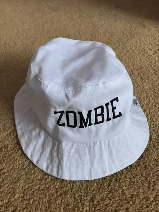 Stussy Flatbush Zombies x Stussy Bucket Hat Size one size - Hats for ... 14cfe4a5fdd
