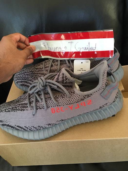 Adidas Adidas Yeezy Boost 350 V2 Beluga 2.0 Size 11 - Low-Top ... e13961ab9