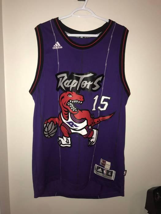 5b134fd3573 ... purple fashion hardwood classics swingman jersey dcf1c 215a5; official  adidas. adidas vintage swingman jersey toronto raptors 54405 ecc19