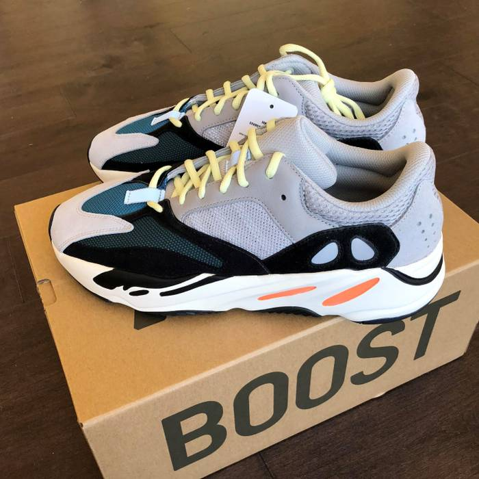 51bd44b695aac Adidas Yeezy Wave Runner 700 Size 11 - Low-Top Sneakers for Sale ...