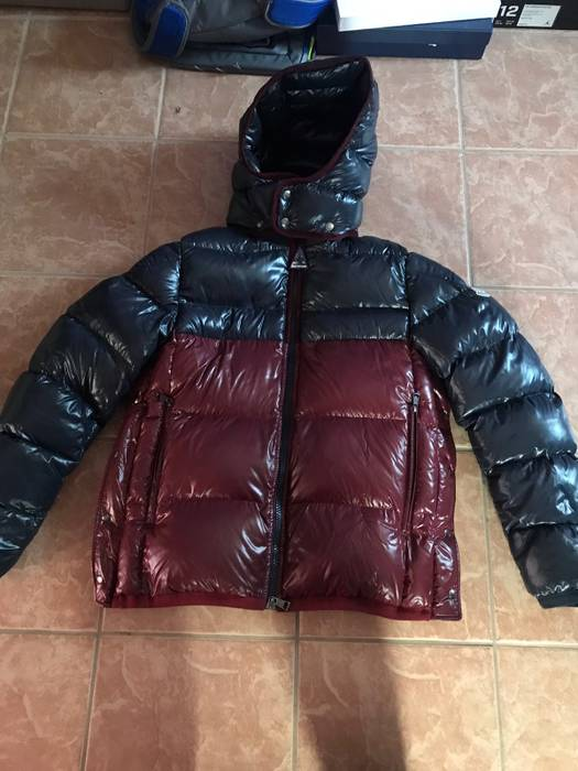 554980c95f28 Moncler Moncler Cotinus Down Hooded Puffer Jacket Coat NWT Size 3 ...