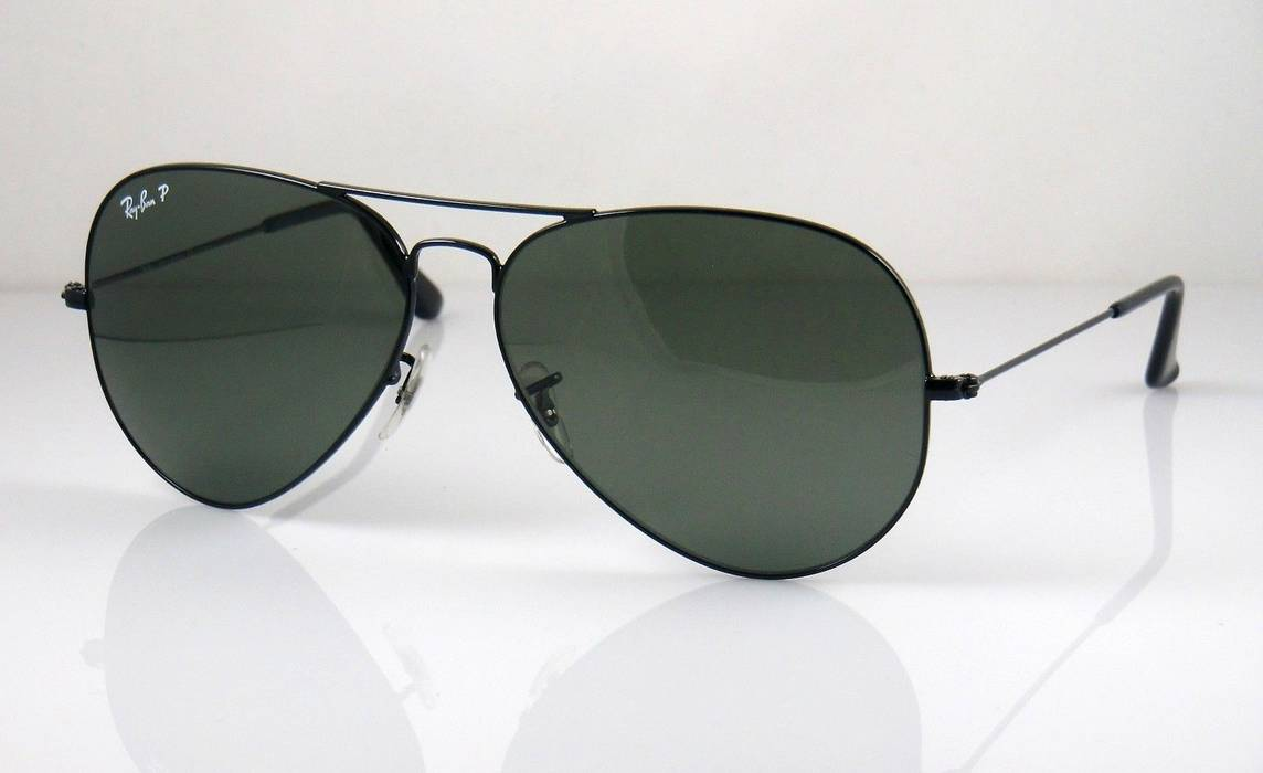 5955f595097a RayBan Aviator Polarized Size one size - Sunglasses for Sale - Grailed