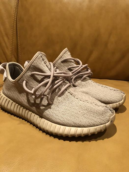 3c9a119b826 Adidas Yeezy 350 Oxford Tan s Size 9.5 - Low-Top Sneakers for Sale ...