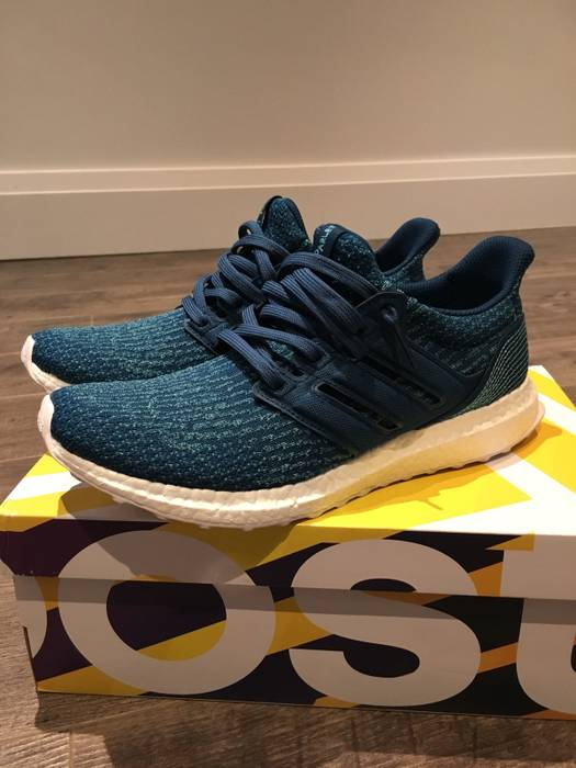 half off 851f2 6988e Adidas. Ultraboost Parley Shoes 3.0