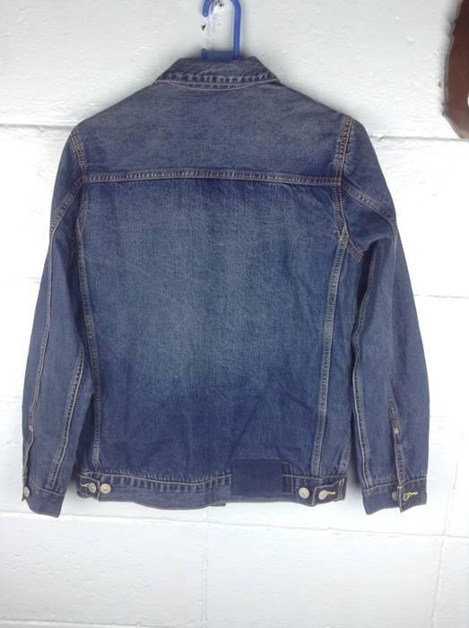 22a302f0e3c Visvim Visvim Social Sculpture 101 Jacket Size m - Denim Jackets for ...