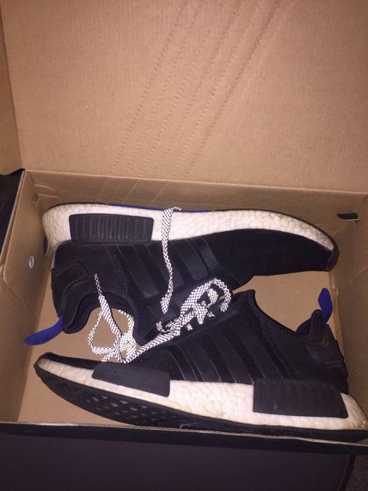 757834e5d1b51 Adidas NMD R1 Size 8 - Low-Top Sneakers for Sale - Grailed