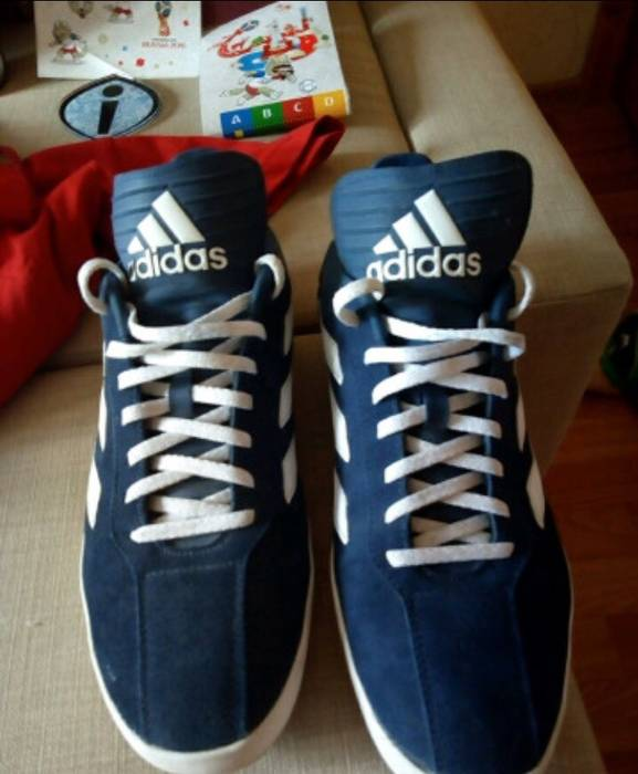 8dab843c0bbb Adidas Copa Super Shoes Size 9.5 - Boots for Sale - Grailed