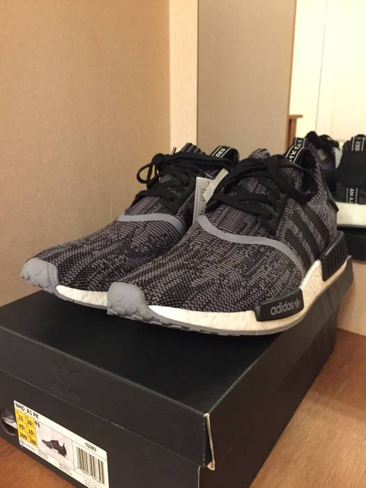 f1dc9f33f Adidas NMD PK AI Camo Pack Size 11 - Low-Top Sneakers for Sale - Grailed