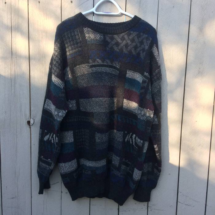 No Brand Bill Cosby Type Sweater Size Xl Sweaters Knitwear For