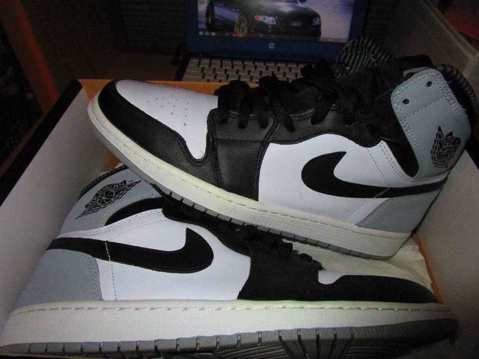 5c6133445a9740 Jordan Brand jordan 1 baron Size 10 - Hi-Top Sneakers for Sale - Grailed