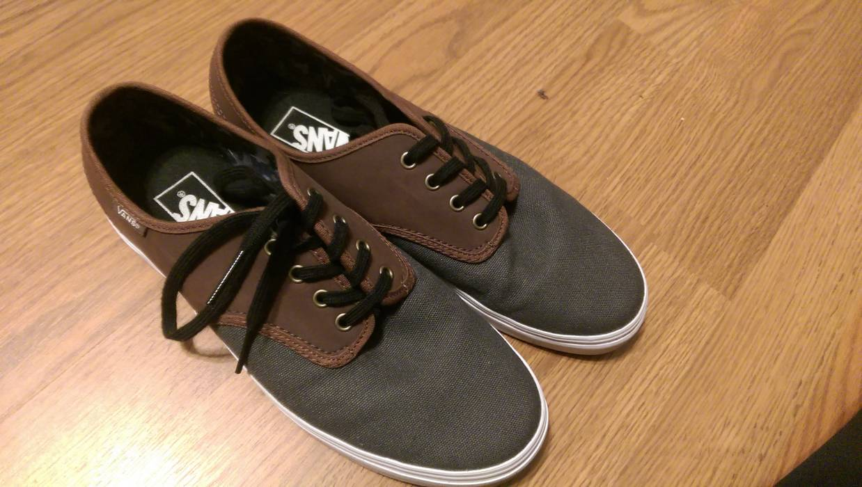 f6a3421569 Vans C L Madero Size 8.5 - for Sale - Grailed