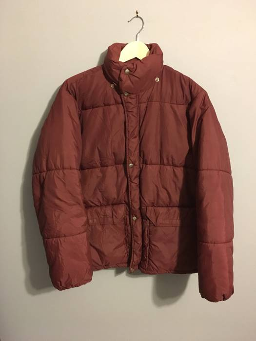 5007d2be0c The North Face Vintage The North Face Puffy Puffer Coat Size US M   EU 48