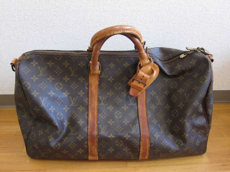 c2aa4d96dd9e Louis Vuitton Duffle bag Size one size - Bags   Luggage for Sale ...