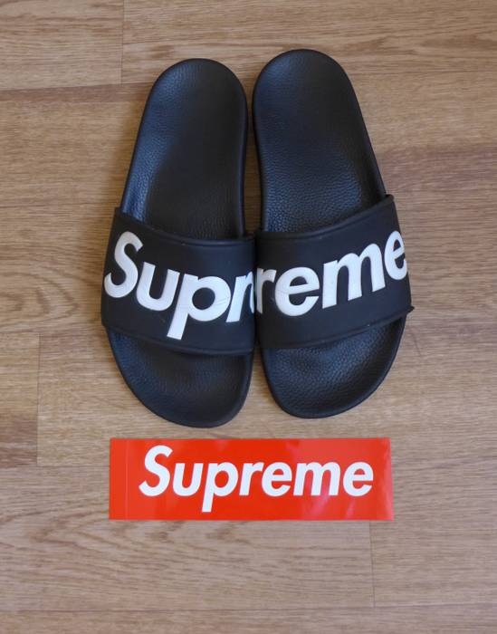 976daf032420 Supreme Sandals Size 9 - Sandals for Sale - Grailed