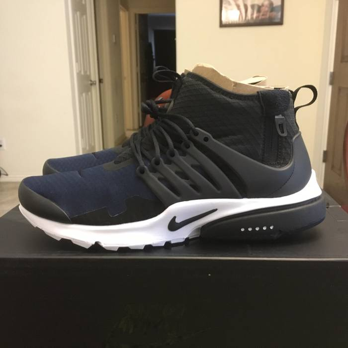 f5d3c19153c393 Nike Air Presto Mid SP  Obsidian  Size 11 - Hi-Top Sneakers for Sale ...