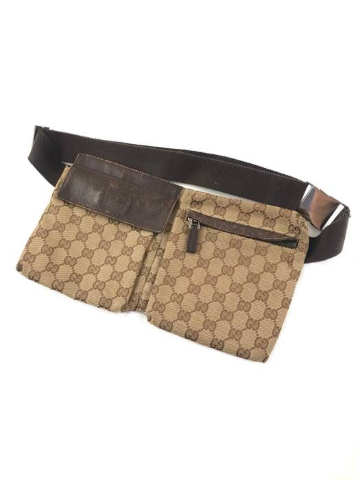05276ad1481e Gucci Waist Bag Size one size - Bags & Luggage for Sale - Grailed