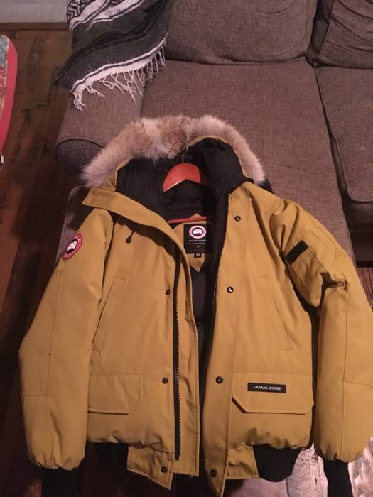 Canada Goose Winter Jacket Size S Heavy Coats For Sale Grailed
