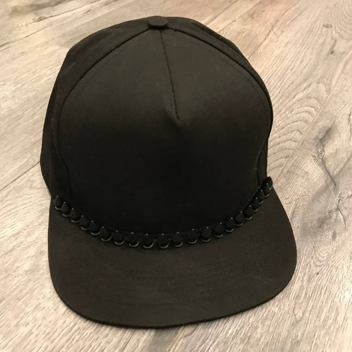 Stampd Stampd Spiked (LOS ANGELES) Snapback Hat (Baseball Cap) Size ... 139cfd7311e