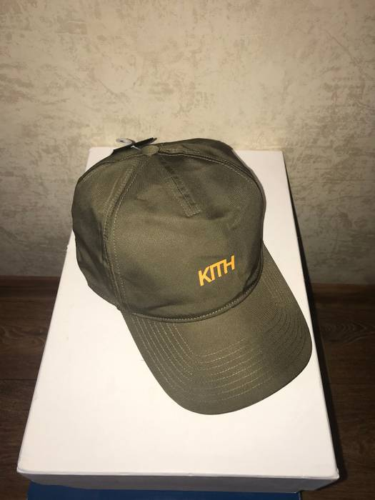 Kith Nyc Adidas X Kith Cap Size one size - Hats for Sale - Grailed b363d394e5f