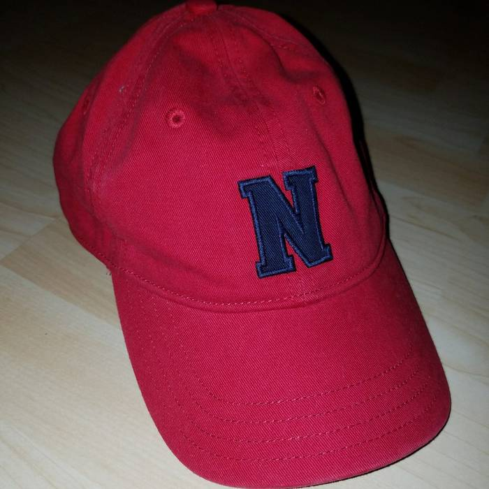 Nautica Red Nautica Hat Size one size - Hats for Sale - Grailed 25c7c8094f9