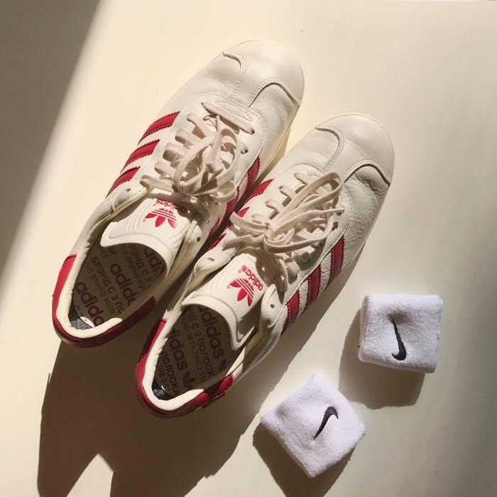 new product c42fd 0d5b4 Adidas. Adidas Originals Gazelle Moscow GTX