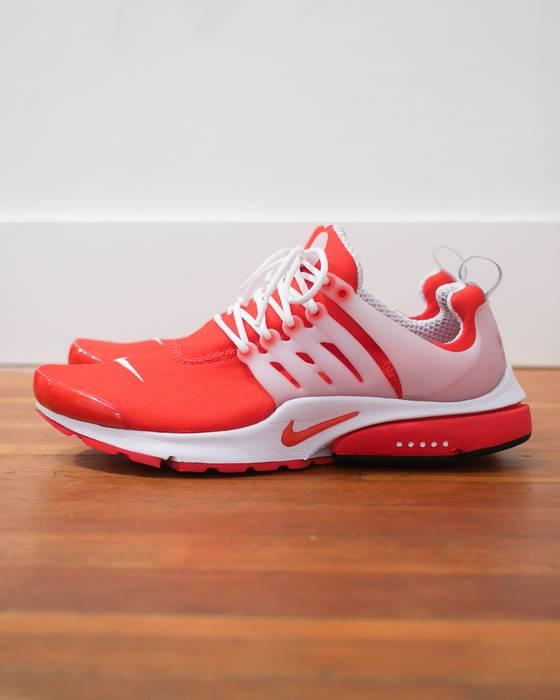 pretty nice 76ab4 d4733 Nike. Air Presto Comet Red