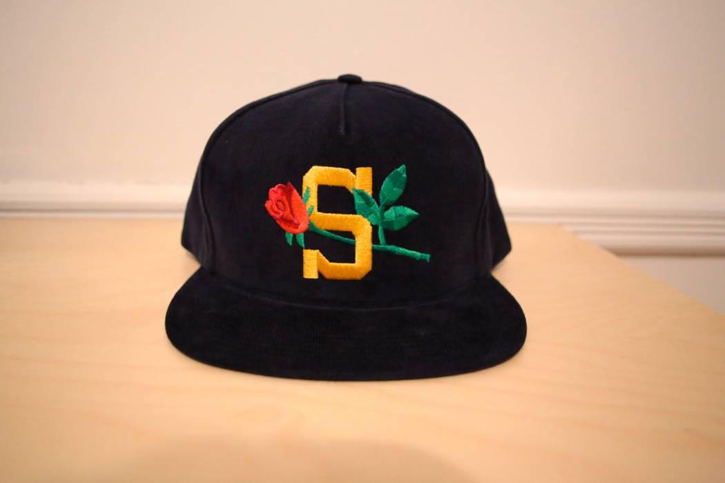 Supreme SUPREME Rose 5 Panel Cord Size one size - Hats for Sale ... 6df56e6b95c