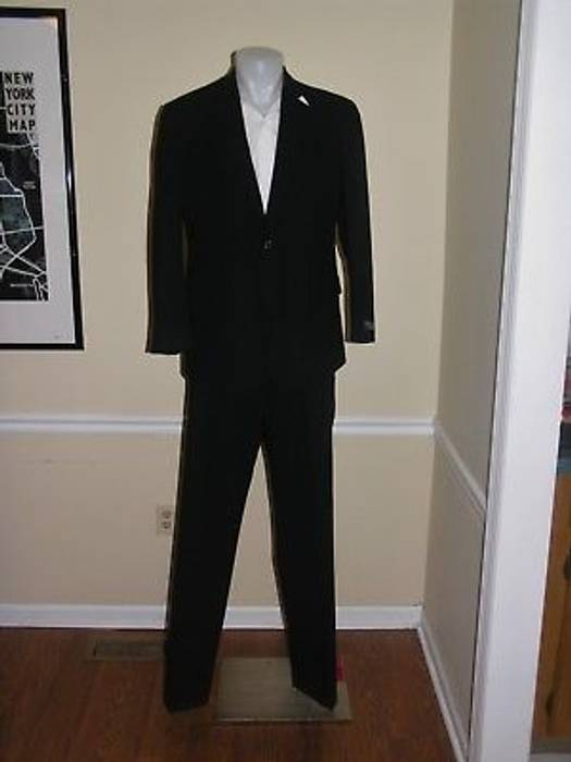 1ec0af30932 Brooks Brothers Brookscool Regent Suit 44 R 39 W NWT Size 44r ...