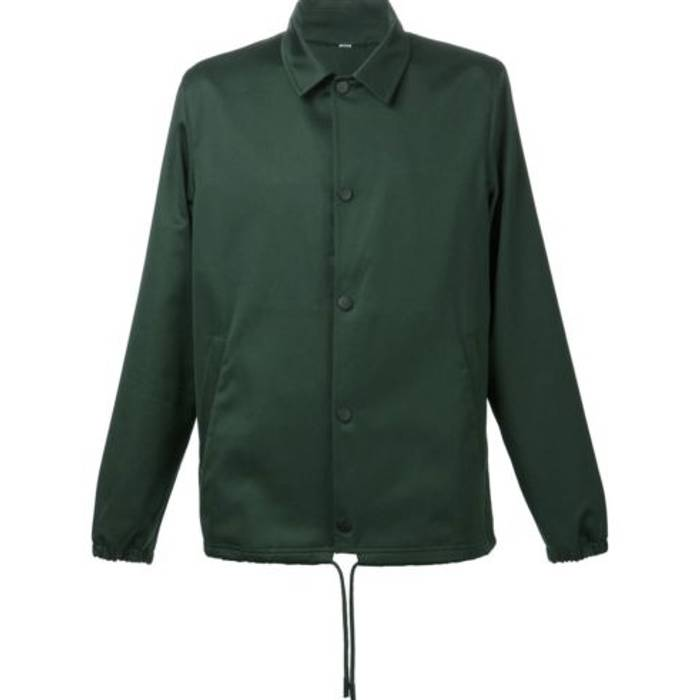 a359121639cd Acne Studios Tony Face Coach Jacket Size l - Light Jackets for Sale ...