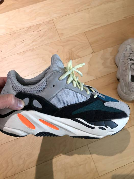 f52e2914c Adidas Yeezy 700 Wave Runners Size 10 - Low-Top Sneakers for Sale ...