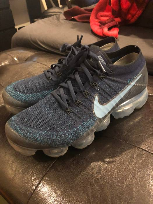 0b422247a5a0 Nike Nike Vapormax JD Sports Exclusive Ice Blue Size 9 - Low-Top ...