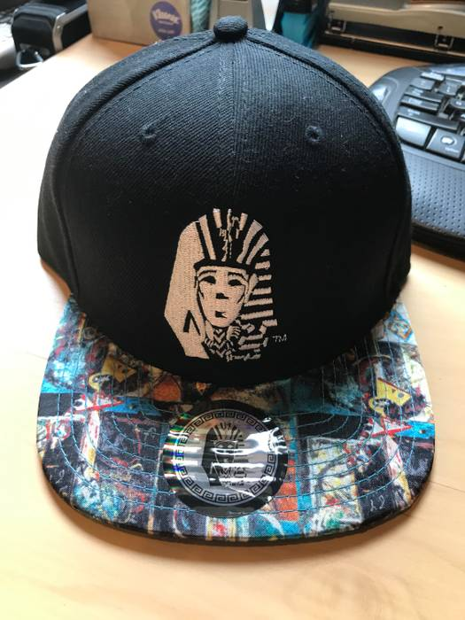 Last Kings Last Kings Snapback Hat Size one size - Hats for Sale ... 4ccf4c32676