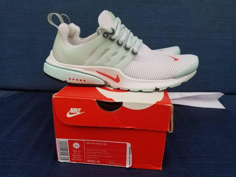1c20ddad3e24 Nike Air Presto QS