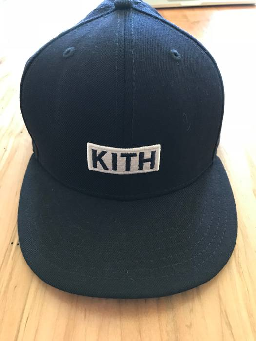 a6646d792da Kith Nyc Kith New York Yankees New Era Hat 7 3 8 Size 30 - Hats for ...