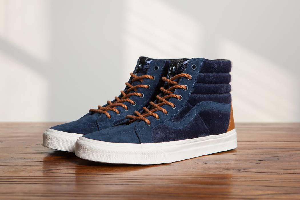Vans SK8HI YEAR OF THE HORSE SNEAKS Size 11 - Hi-Top Sneakers for ... 6aad59e2f