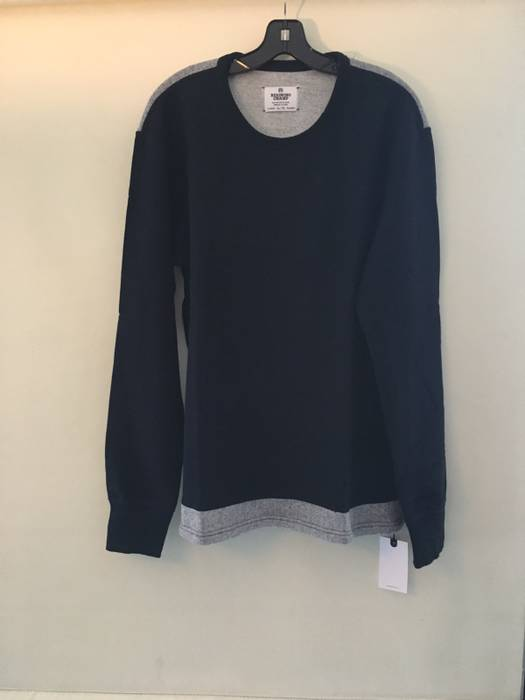 Reigning Champ Brand New Sweatshirt Size xl - Sweatshirts   Hoodies ... f847824e5