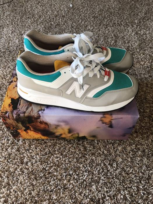 New Balance 997.5 Esplanade Size 13 - Low-Top Sneakers for Sale ... 5b37e9921