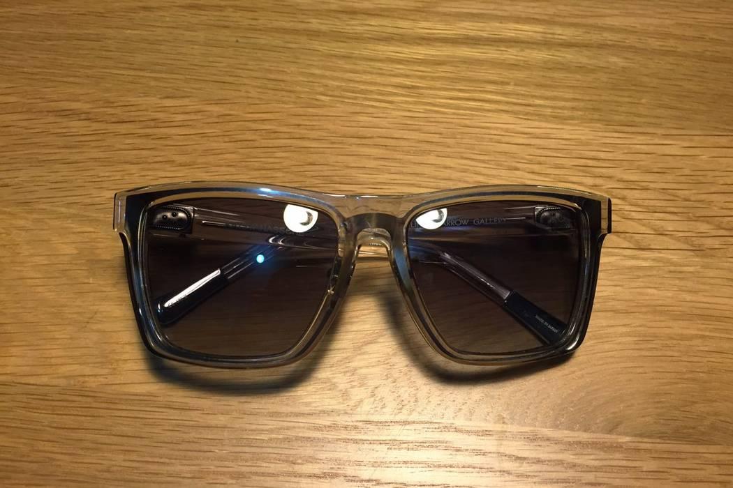 0a5a8126075 Kris Van Assche Kris Van Assche x Linda Farrow KVA44 (Smoke colour) Size ONE