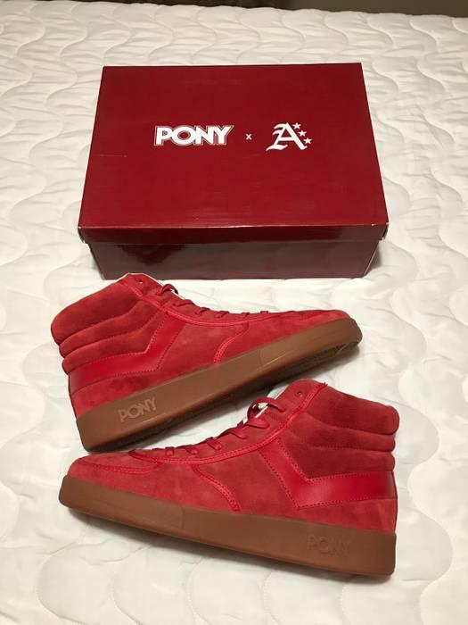 Pony Pony X Atmos Slam Dunk 7d7162a62c