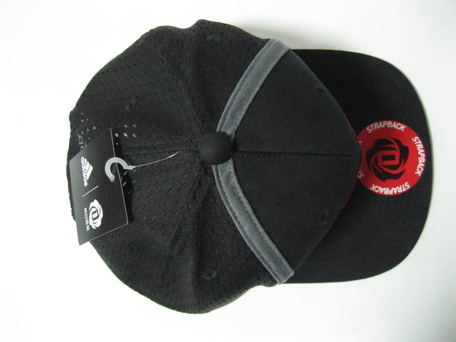 Adidas Derrick Rose 5.0 Hat Size one size - Hats for Sale - Grailed c5a8ac08127b