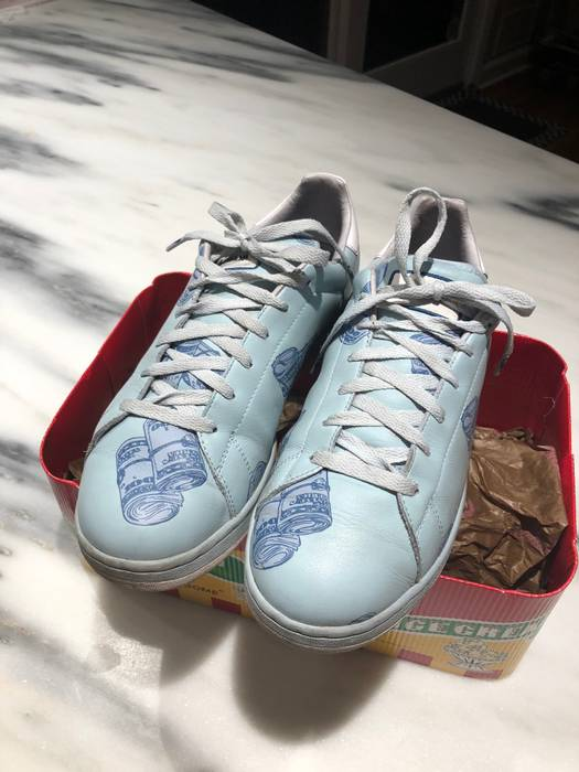 0f5d5f728f3151 Reebok BBC Original Release (Reebok) Money Roll Flavor Ice Cream Shoes