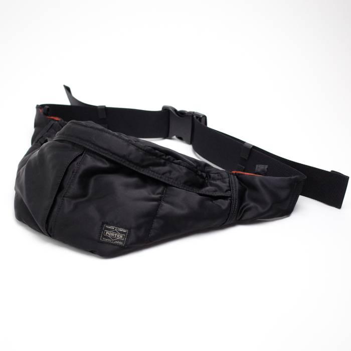 Porter OG Yoshida   Company Porter Tanker Waist Bag Size one size ... fafc5f82733d0