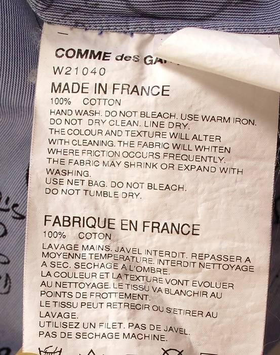 8c38c9f4c9a Comme des Garcons Original Comme Des Garcons Shirt Disney Mickey Mouse Off  Purple Men Shirt in