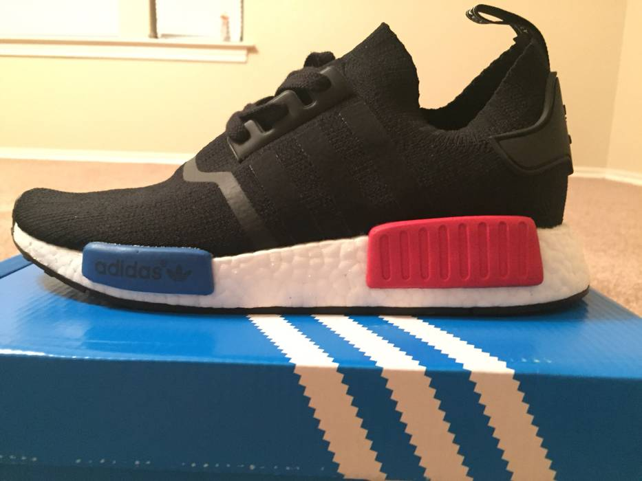 3fdd59674 Adidas OG NMD R1 Pk Size 8.5 - Low-Top Sneakers for Sale - Grailed