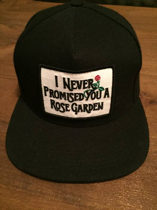 Supreme Rose Garden Hat Size one size - Hats for Sale - Grailed 2ed7bff43e6