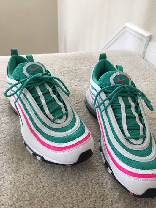 Nike Nike Air Max 97 South Beach Size 11.5 - Low-Top Sneakers for ... 199cba2ba