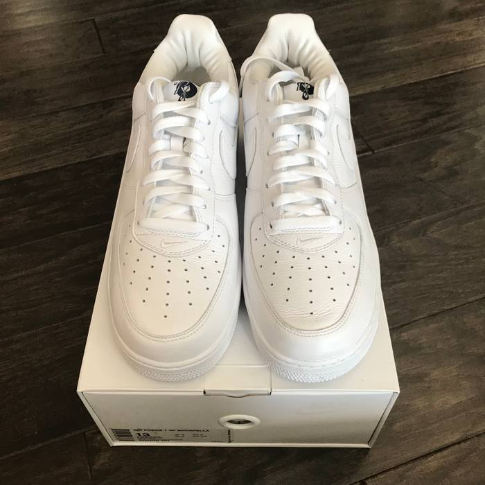 c1e4682c9b2 Nike Air Force 1 ROC-A-FELLA Size 13 - Low-Top Sneakers for Sale ...