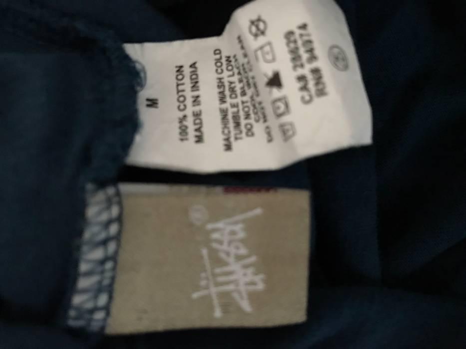65eda5e7d Stussy Stussy Goalie Jersey Size m - Long Sleeve T-Shirts for Sale ...